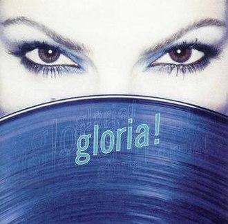 Gloria! - Image: Gloria! Album