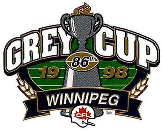 86th Grey Cup
