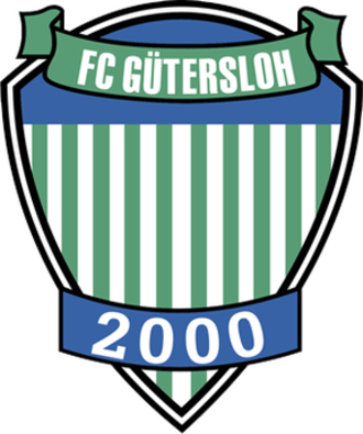 FC Gütersloh 2000 - Image: Gutersloh