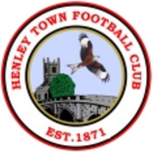 Henley Town F.C. - Image: Henley Town F.C. logo