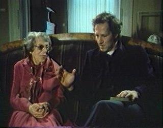 <i>Portrait Werner Herzog</i> 1986 film by Werner Herzog