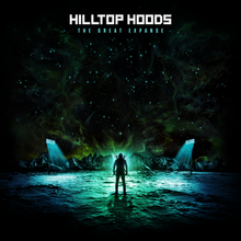 Image result for Hilltop Hoods - The Great Expanse