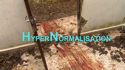 Picture of a movie: Hypernormalisation