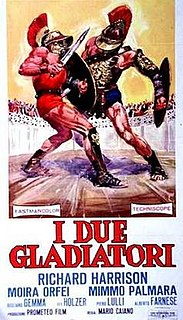 1964 film by Mario Caiano