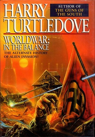 Worldwar: In the Balance - Image: In the balance
