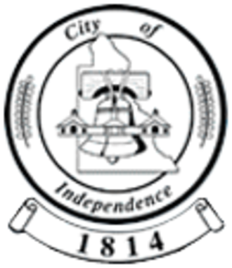 Independence, Ohio - Image: Independence Ohio Seal