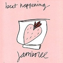 Jamboree (Beat Happening album - cover art).jpg