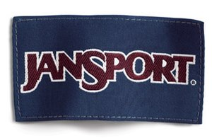 JanSport - The JanSport logo