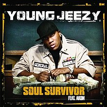 Soul Survivor (Young Jeezy song) - Wikipedia