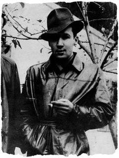 Jerzy Bielecki (Auschwitz survivor)