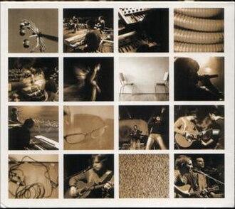 Jars of Clay discography - Image: Joc 5