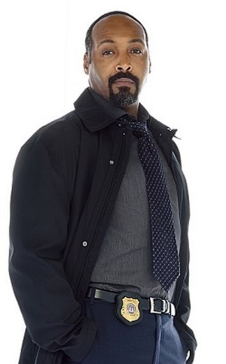Joe West (Arrowverse) - Image: Joe West (Jesse L. Martin)