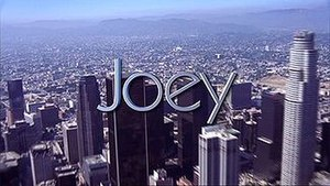 Joey (TV series) - Image: Joey title card