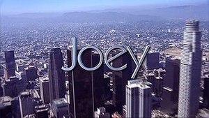 Joey (TV series) - Image: Joey title card