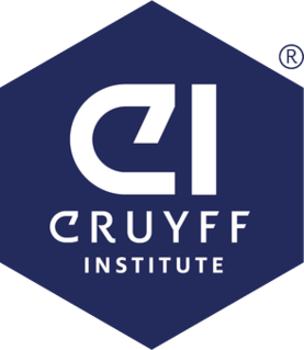 Johan Cruyff Institute The Johan Cruyff Institute is a private academic center that provides education in sports management, sports marketing, football business, sponsorship and coaching.