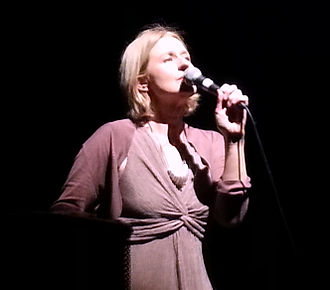 Julia Fordham - Fordham performing live, 2013