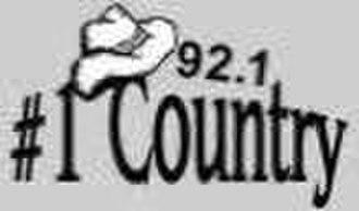 KDQN-FM - Image: KDQN FM logo