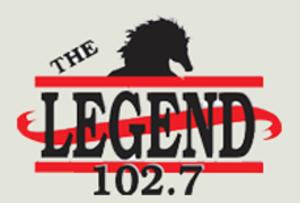 KLDG - Image: KLDG station logo