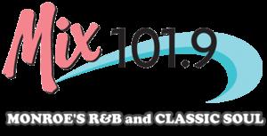 KMVX - Image: KMVX logo