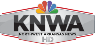 KNWA-TV NBC/Fox affiliate in Rogers, Arkansas