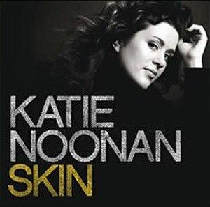 Skin (Katie Noonan album) - Image: Katie Noonan Skin
