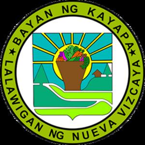 Kayapa - Image: Kayapa Nueva Vizcaya
