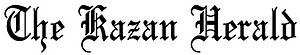 The Kazan Herald