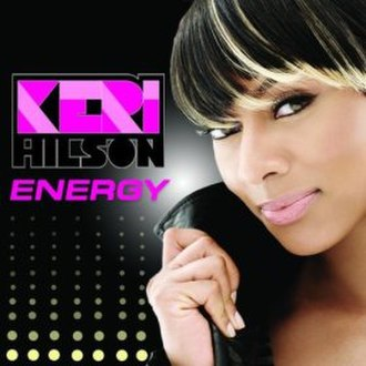 Energy (Keri Hilson song) - Image: Keri Hilson Energy