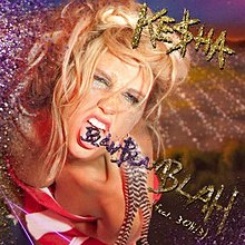 kesha tik tok audio song free download