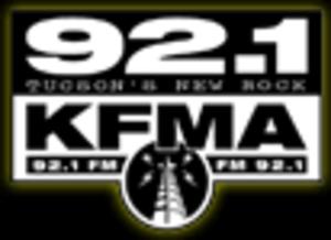 KFMA - Image: Kfmalogosmall