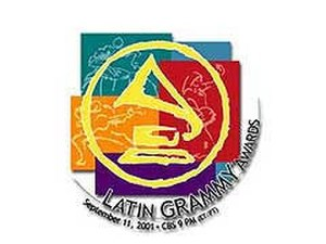 2nd Annual Latin Grammy Awards - Image: L Glogo 2001