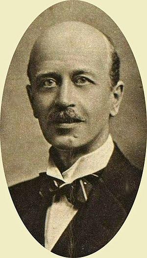 Sir Laming Worthington-Evans