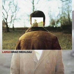 Largo (album) - Image: Largo (album)