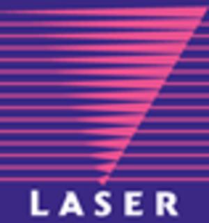 Laser (debit card) - Laser debit card logo