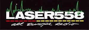 Laser 558 - Image: Laser 558