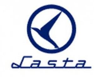 Lasta Beograd - Image: Lasta Beograd Logo