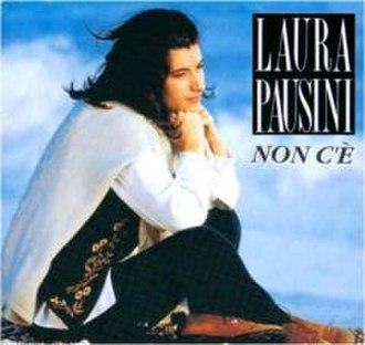 Non c'è - Image: Laura Pausini non ce