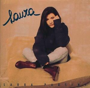 Laura (Laura Pausini album) - Image: Laura pausini laura
