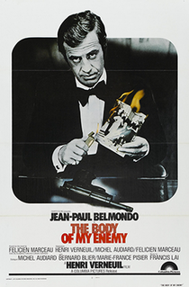 1976 film by Henri Verneuil
