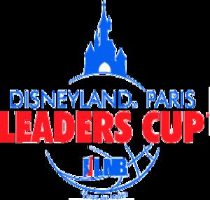 Leaders Cup - Image: Leaders Cup logo