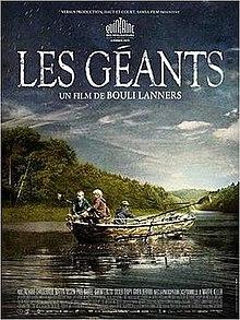 The Giants 2011 Film Wikipedia