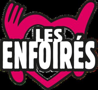 Les Enfoirés French band