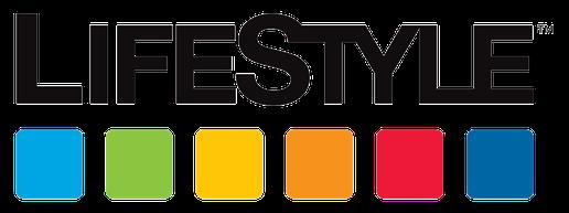 LifeStyle Australia logo 2012