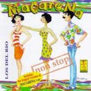 Macarena Non Stop - Image: Los del Rio Macarena Non Stop