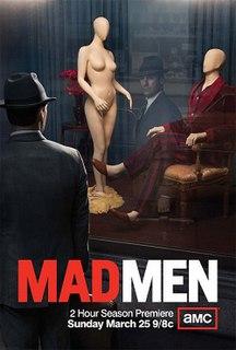 <i>Mad Men</i> (season 5) Season of television series