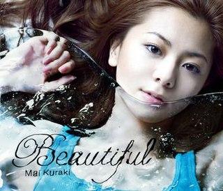 Beautiful (Mai Kuraki song) 2009 single by Mai Kuraki