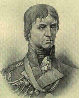 Robert Craufurd Scottish soldier