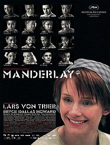 Manderlay movie