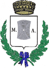 Coat of arms of Marliana