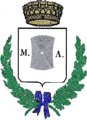 Marliana - Image: Marliana Stemma